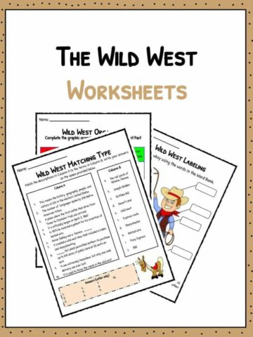 wild-west-worksheets