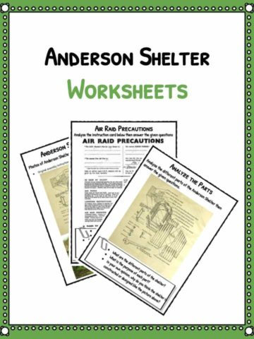 anderson-shelter-worksheets