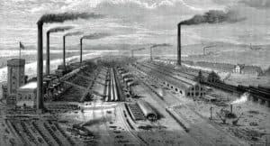 industrial-revolution-facts