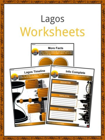 Lagos Worksheets