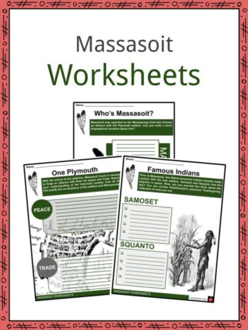 Massasoit Worksheets