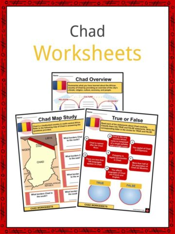 Chad Worksheets