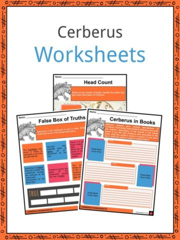 Cerberus Worksheets